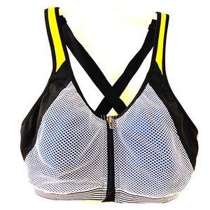 Victoria Secret sports bra,